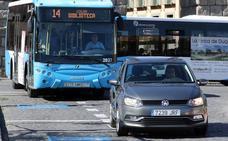 Dos UTE y una empresa del Grupo Avanza concurren a la licitación del transporte urbano