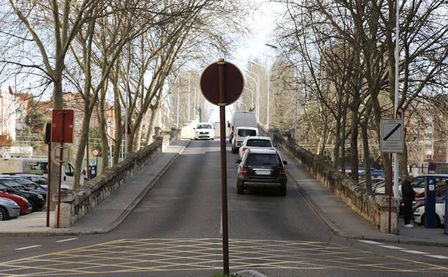 El Ayuntamiento de Palencia inicia el cobro del impuesto de rodaje