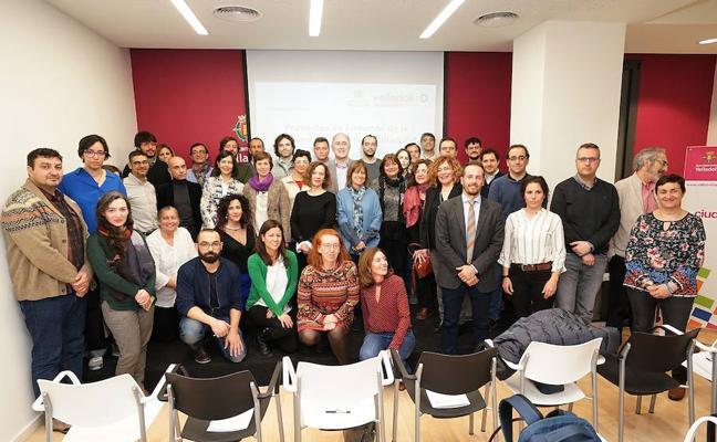 23 proyectos de economía circular se ponen en marcha en Valladolid con el apoyo del Ayuntamiento