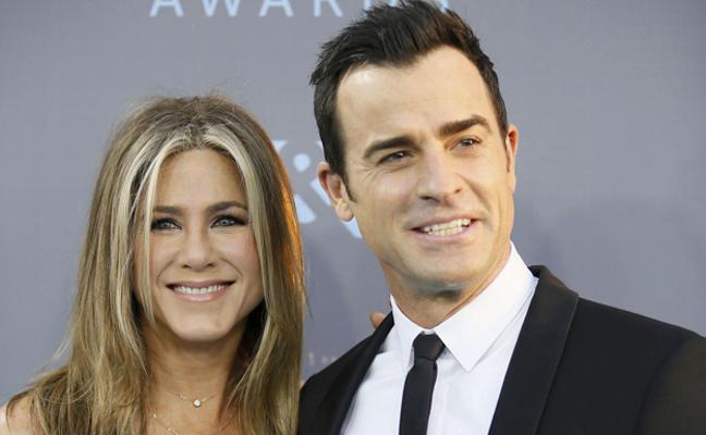 Salen a la luz las razones del divorcio de Jennifer Aniston y Justin Theroux