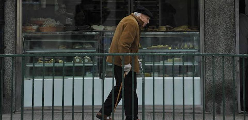 Un total de 3.780 personas mayores fueron víctimas de violencia en 2017