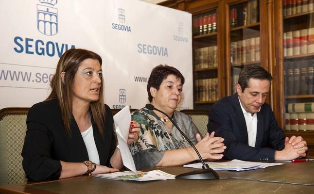 Los expertos presentan el futuro de las ciudades inteligentes hoy en La Alhóndiga