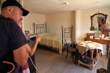 La Casa Museo de Machado espera recibir este año más de 20.000 visitas