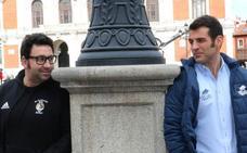 Los técnicos vaticinan igualdad en el derbi vallisoletano