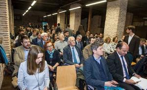 El futuro tecnológico y la llegada del 5G congregan a la sociedad segoviana