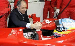 Camps, citado a declarar como investigado el 18 de mayo por la Fórmula Uno