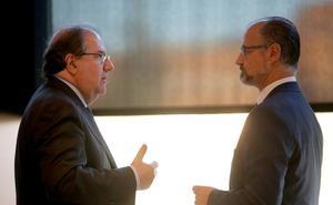 La Junta publicará en quince días una orden con ayudas de seis millones para las mancomunidades