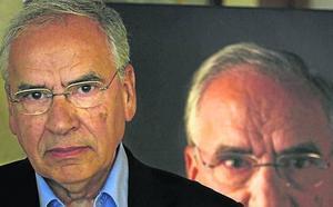 Alfonso Guerra disertará sobre la figura de Machado en el Aula de Cultura