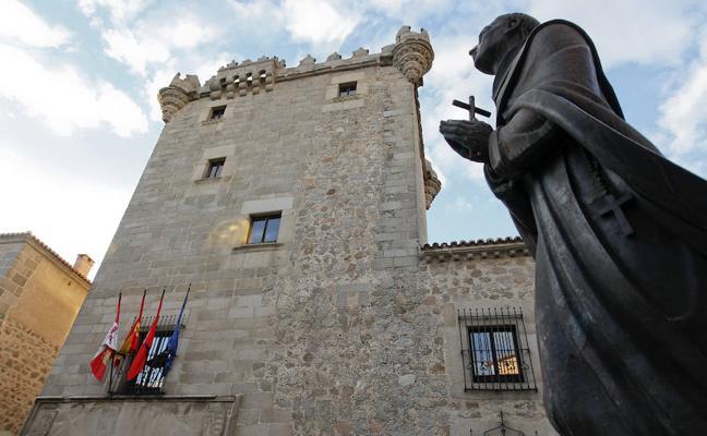 La provincia de Ávila abre más sus puertas al patrimonio histórico artístico