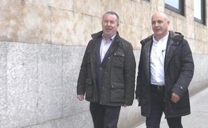 La acusación del 'caso Caja España' recuerda a los exconsejeros que su responsabilidad no se limitaba a levantar la mano en base a un informe técnico