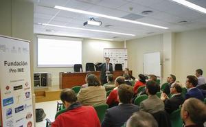 El IME presenta la octava edición de su Networking Empresarial