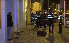 Fallece al colisionar su vehículo con un edificio en Zamora