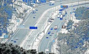 UPyD pide una declaración contra los peajes de las autopistas de Segovia y Ávila