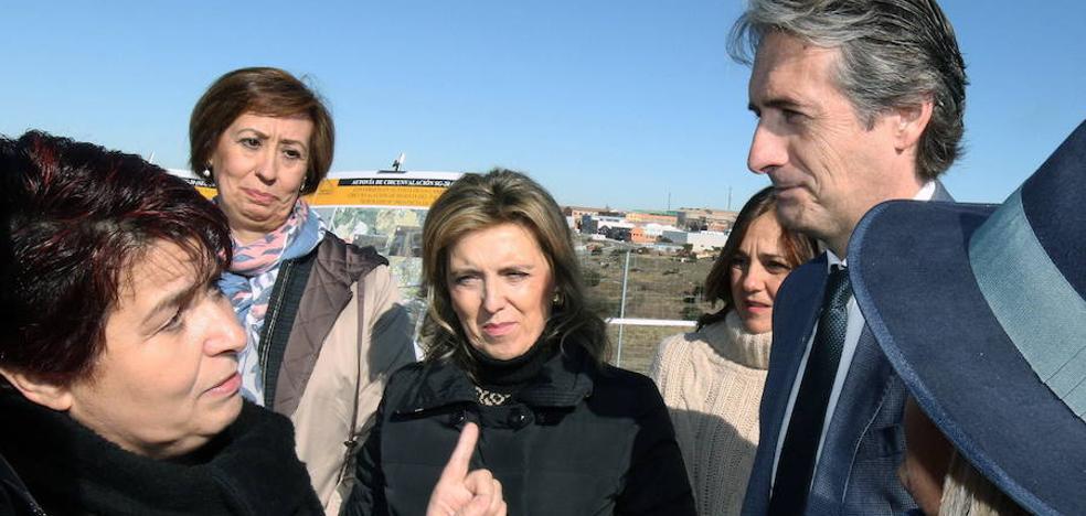 El PSOE da seis meses al Gobierno para que inicie las obras del Cervantes
