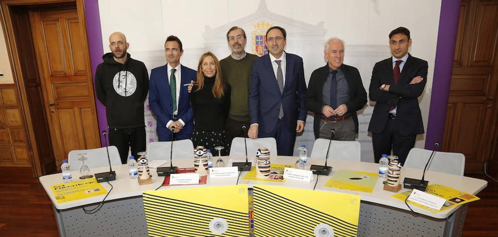 Cine independiente de cuatro continentes para la Muestra de Palencia