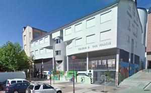 Investigan presunto maltrato de un profesor hacia una alumna de seis años en el colegio San Ignacio de Ponferrada