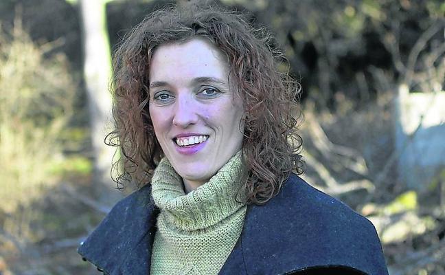 La gestora musical Noelia Gómez, nueva coordinadora de la Fundación Don Juan de Borbón