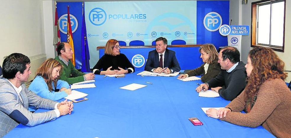 Francisco Vázquez: «Los candidatos del Partido Popular no son exportables»