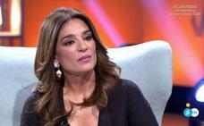 Raquel Bollo explica las razones por las que no fue al funeral de la madre de Chiquetete