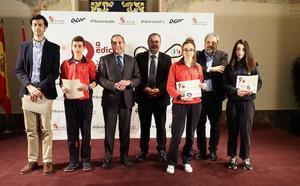 El certamen de 'El Norte Escolar' entrega los premios de la novena edición