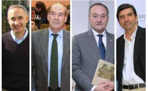 La Universidad Valladolid celebrará elecciones al rectorado el 12 y 25 de abril