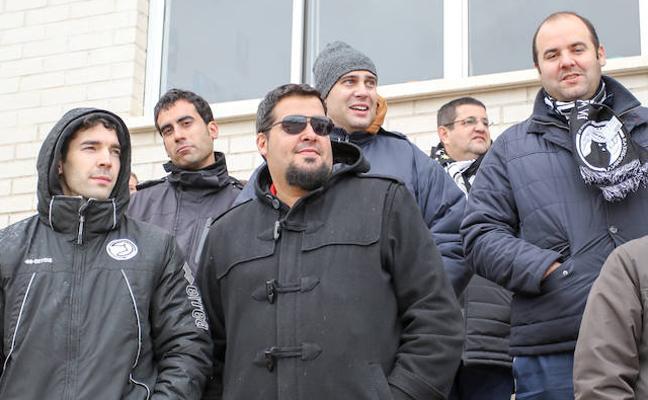 Sandoval: «Unionistas no se deja llevar por unos resultados, creemos en Astu y la plantilla»