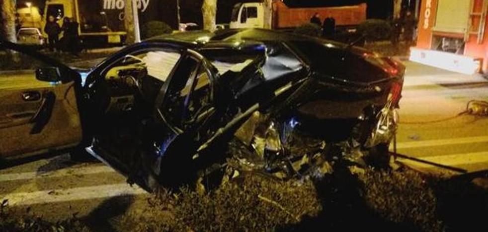 Toman declaración al conductor de Aranda imputado por el delito de homicidio imprudente
