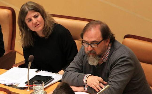 Centrados en Segovia propone detraer 450.000 euros presupuestados para el CAT