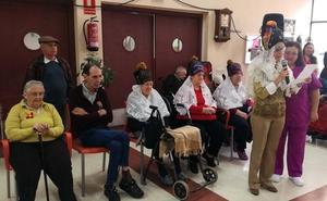 El Centro de Servicios Sociales celebra las fiestas tradicionales