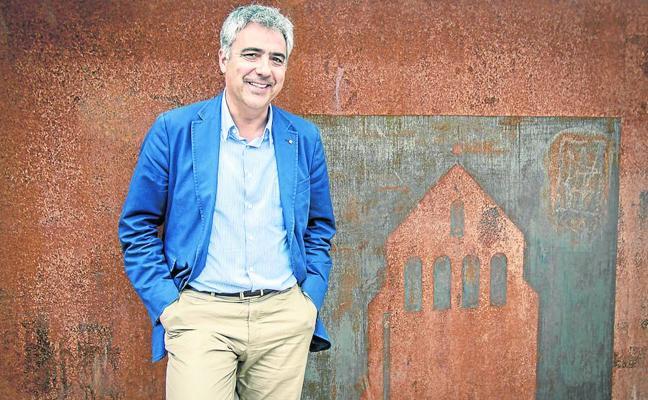 «El patrimonio en Palencia da resultados en desarrollo y empleo»
