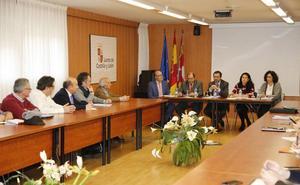 Las Edades del Hombre se promocionará en Madrid y Cantabria para captar turistas