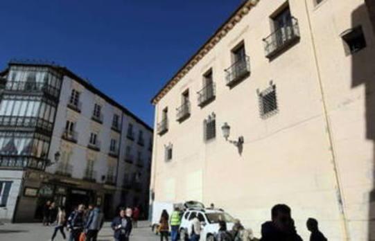 El PP dice que es «materialmente imposible» licitar la obra del teatro Cervantes en seis meses