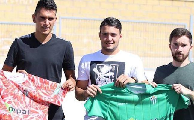 Relacionan al jugador del Guijuelo Borja Hernández en la trama de amaño de partidos y el club niega cualquier vinculación