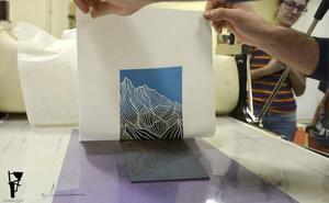 Diputación y Fundación Venancio Blanco ponen en marcha talleres gratuitos de arte y creatividad