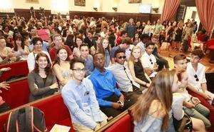 Una guía 'online' de ocio y recursos informará a los estudiantes de español
