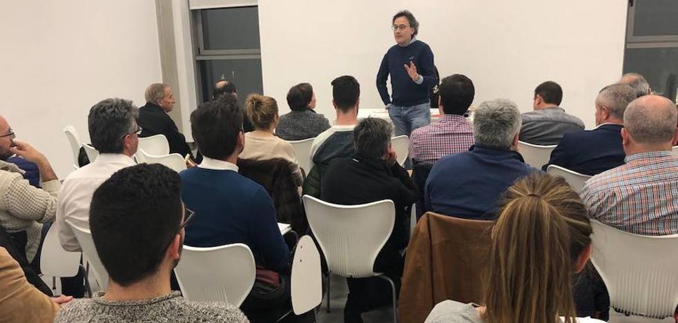 Ciudadanos remarca que su objetivo «es gobernar» en Salamanca y que «estamos preparados para ello»