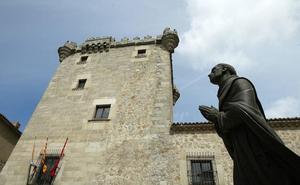 La Diputación de Ávila invertirá 300.000 euros en desarrollo rural
