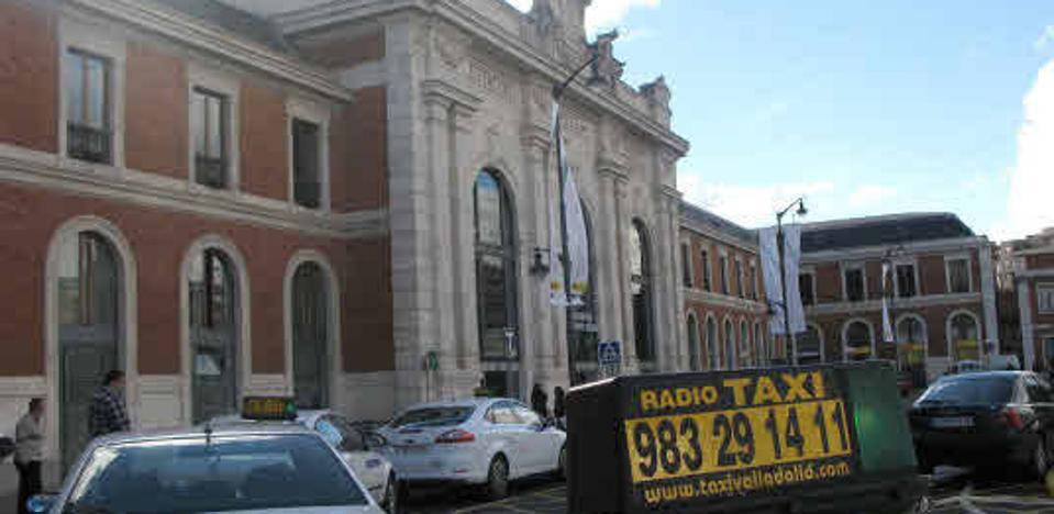 Adif mejorará la imagen de la estación del Campo Grande