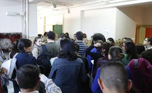 Todas las provincias acogerán los exámenes de las oposiciones a Secundaria