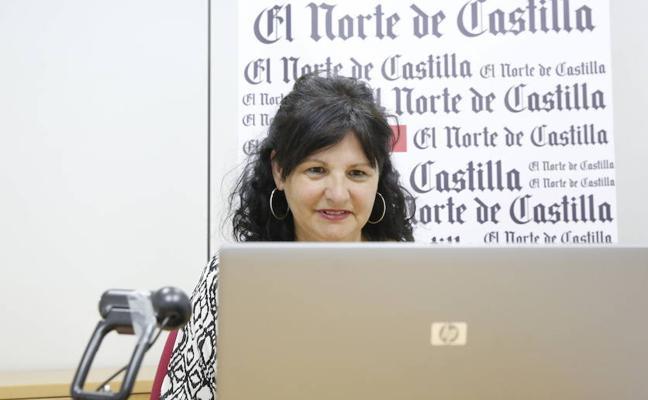 Deja tus preguntas para la alcaldesa de Cigales