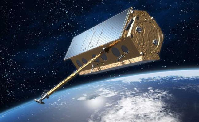 Quinto intento de lanzamiento del satélite español PAZ