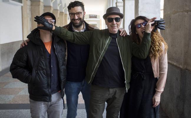 El Calderón le hace hueco a la 'otra' Casa de Bernarda Alba