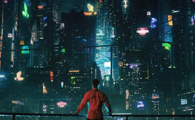 Altered Carbon: 'Imagina la vida eterna'