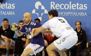 El Recoletas Valladolid solo puede ganar en Cangas