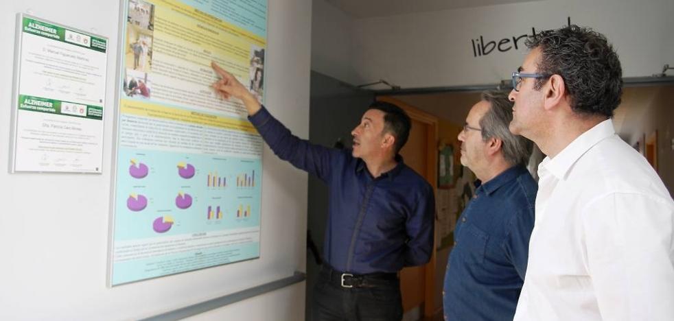 El Ayuntamiento de Zamora aumentará las subvenciones a la acción social comunitaria