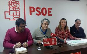 El PSOE rechazará la Ley de Ordenación del Territorio porque busca «blanquear recortes»