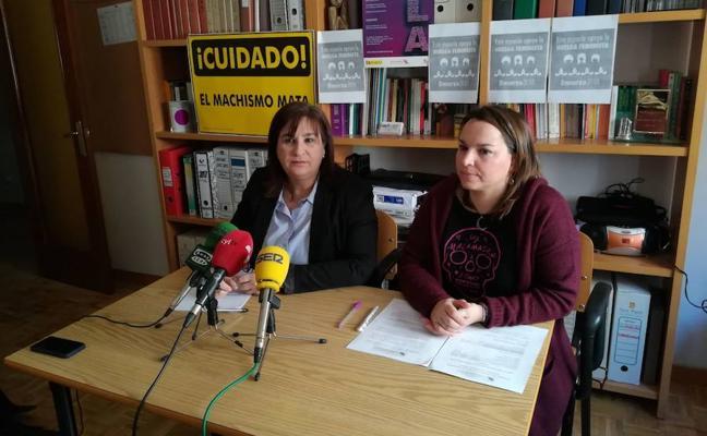 Un 39% de los casos de delito sexual que atendió Adavas eran menores de 16 años