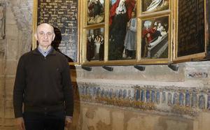 Palencia se prepara para celebrar el séptimo centenario de la catedral