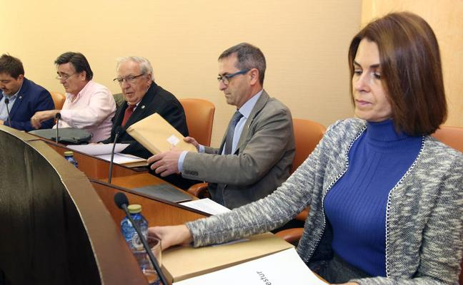 La Diputación estudia un plan complementario de ayudas a la contratación en los pueblos