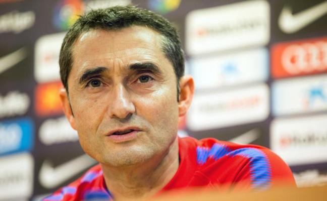 Valverde: «Los puntos ya empiezan a contar un poco más»
